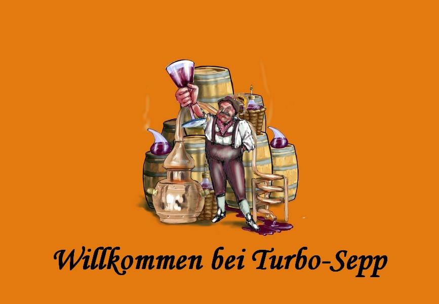 Turbo-Sepp